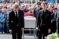Pogrzeb Bjorga Lambrechta 1