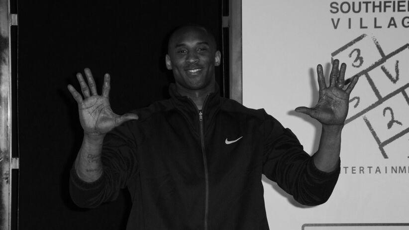 Pogrzeb Kobego Bryanta już się odbył