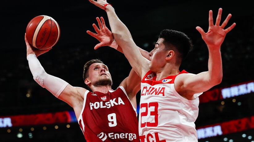 polscy koszykarze zagrają o igrzyska olimpijskie