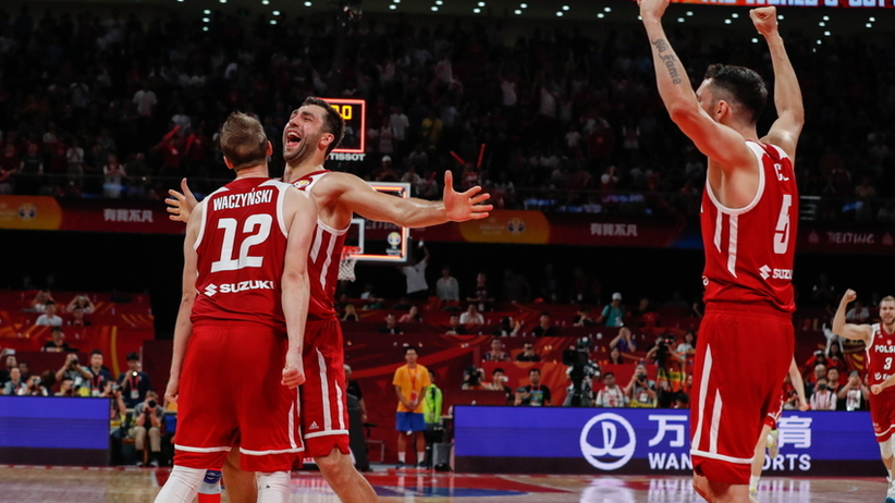 Polska - Hiszpania na żywo