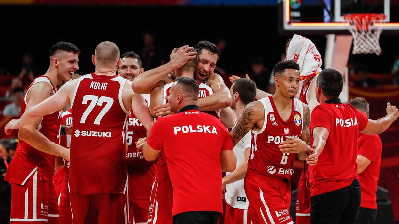 Polska - WKS MŚ koszykarzy