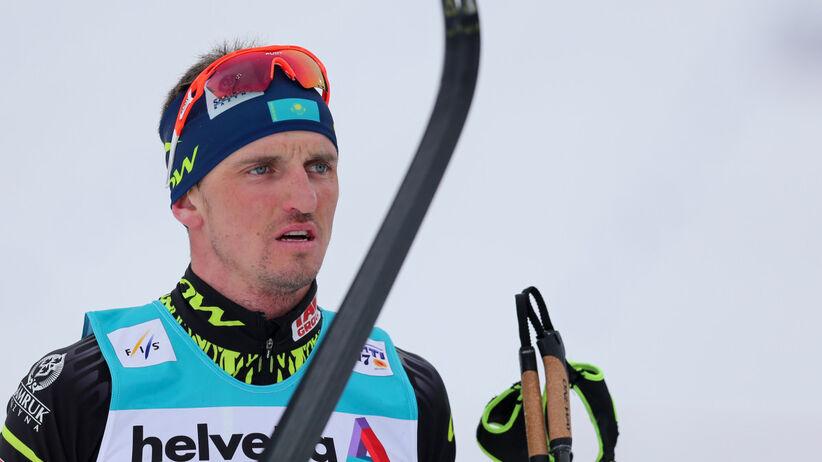Aleksiej Połtoranin zawieszony za doping