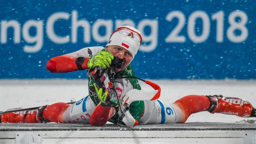PŚ w biathlonie