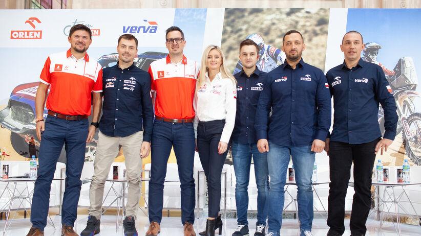 Rajd Dakar 2019 - Orlen Team