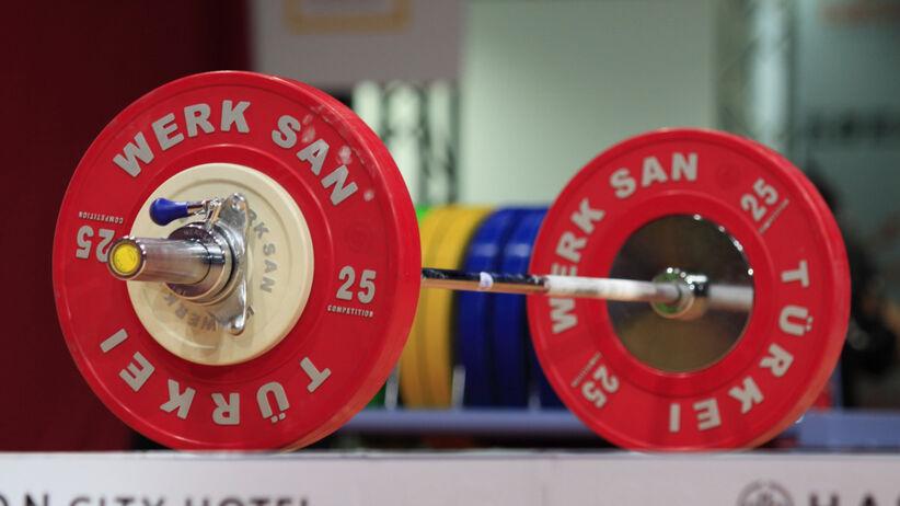 83-letni sportowiec-senior zdyskwalifikowany na rok za... doping