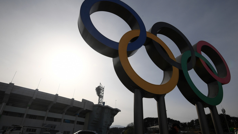 Rosja zostanie wykluczona z igrzysk olimpijskich?