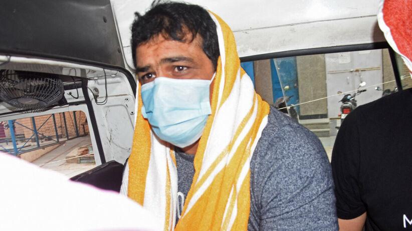 Sushil Kumar zamieszany w morderstwo