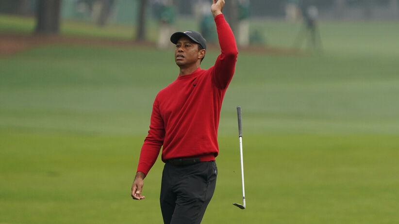 """Tiger Woods nie wróci na pole golfowe? """"Kariera stoi pod znakiem zapytania"""""""