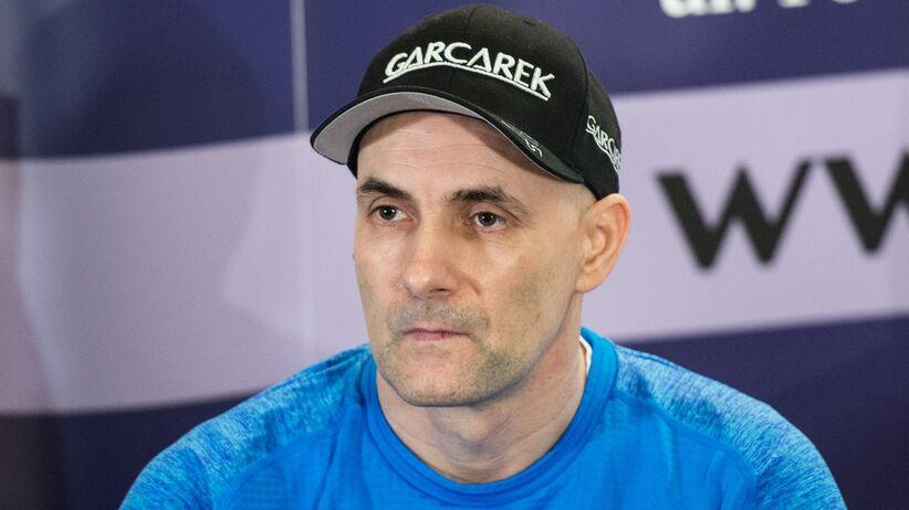 Tomasz Gollob obwinia organizatorów o swój wypadek