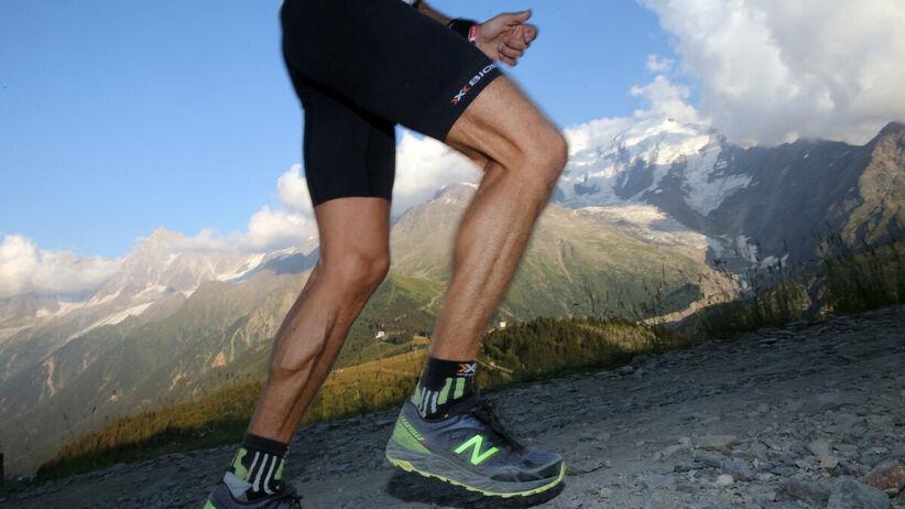 Tragedia na trasie ultramaratonu. 35-letni biegacz spadł w górską przepaść