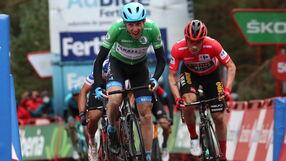 Vuelta a Espana: Martin wygrał 3. etap, Roglić pozostał liderem