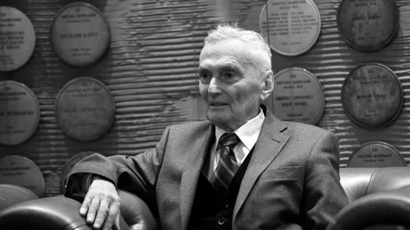 Wojciech Zabłocki nie żyje