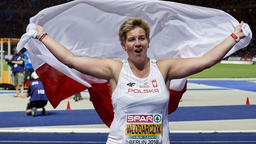Anita Włodarczyk ujawniła, kiedy zakończy karierę