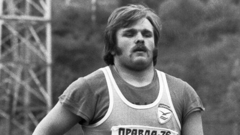 Jurij Siedych
