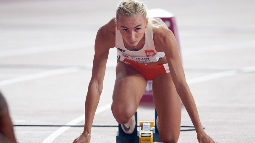 Justyna Święrt-Ersetic brązową medalistką igrzysk wojskowych