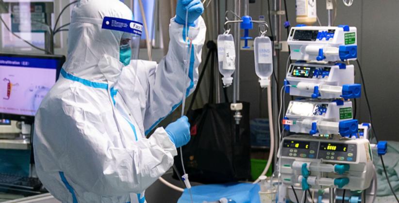 HMŚ w Chinach odwołane przez koronawirusa