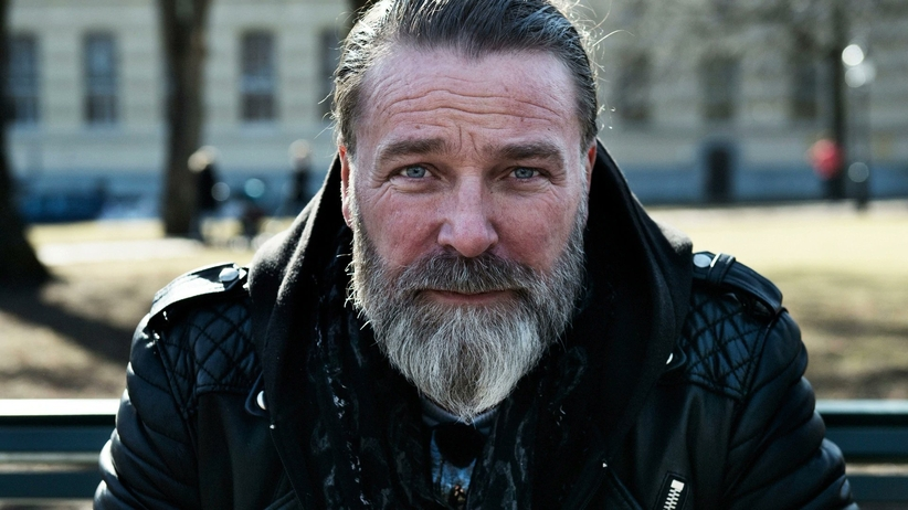 Patrik Sjoeberg