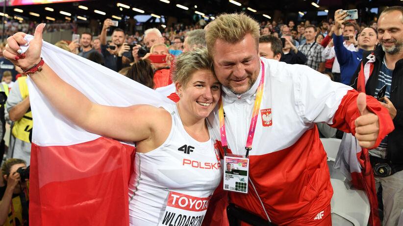 Włodarczyk i Kaliszewski