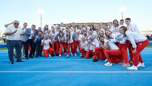 Lekkoatletyczne drużynowe mistrzostwa Europy 2021 w Chorzowie