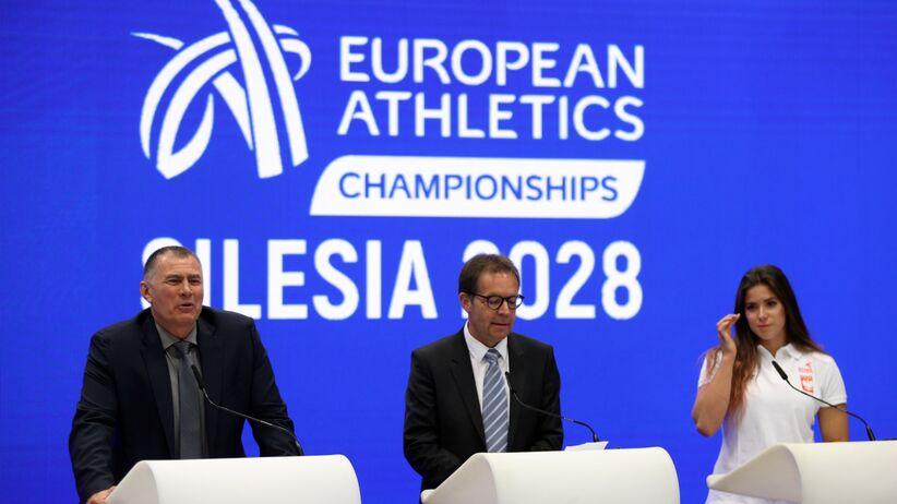 Lekkoatletyczne Mistrzostwa Europy 2028 odbędą się w Polsce