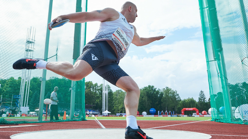 Memoriał Kamili Skolimowskiej. Ostatni start Małachowskiego, Lićwinko i Fiodorow