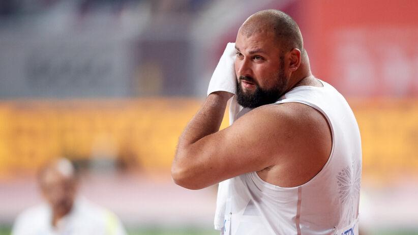 Michał Haratyk odpadł w eliminacjach w MŚ