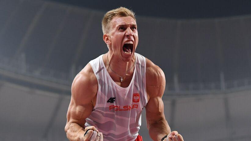 Piotr Lisek brązowym medalistą MŚ