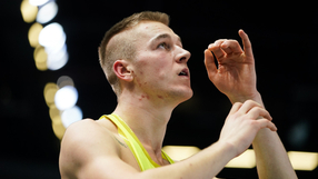Norbert Kobielski na dopingu. Mistrz Polski może stracić igrzyska