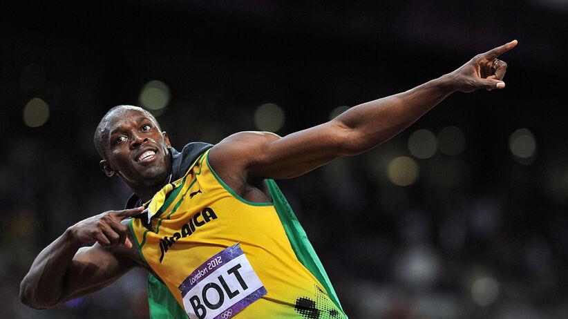 Usain Bolt zakażony koronawirusem