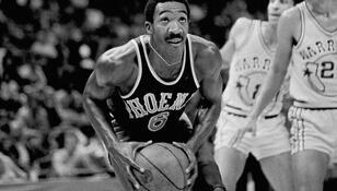 Nie żyje mistrz olimpijski i dwukrotny mistrz NBA. Zmarł po długiej chorobie