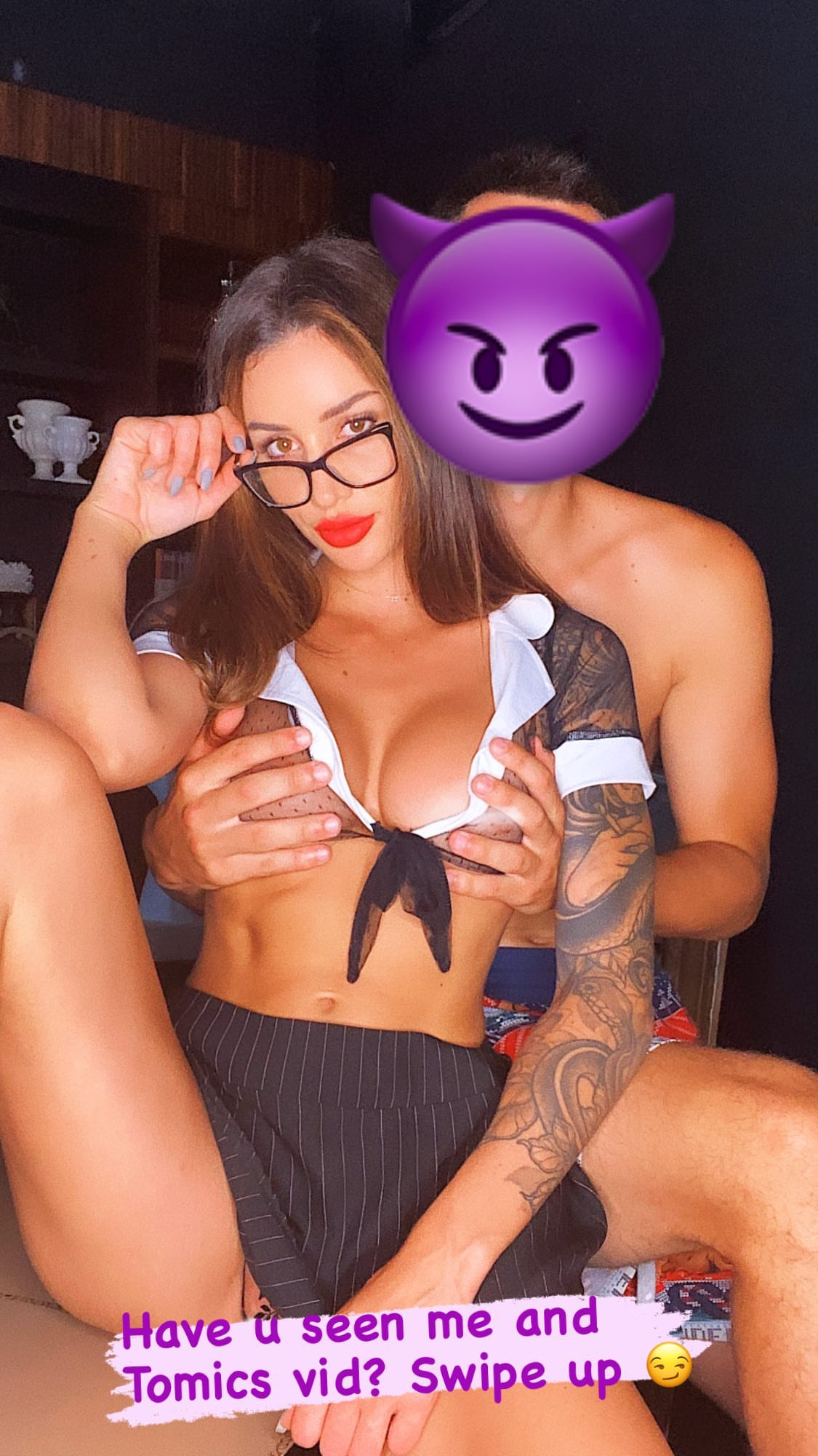 Vanessa Sierra