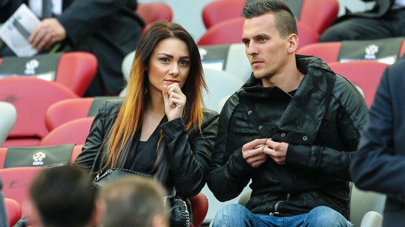 Media: Arkadiusz Milik i Jessica Ziółek nie są razem. Rozstanie po 10 latach