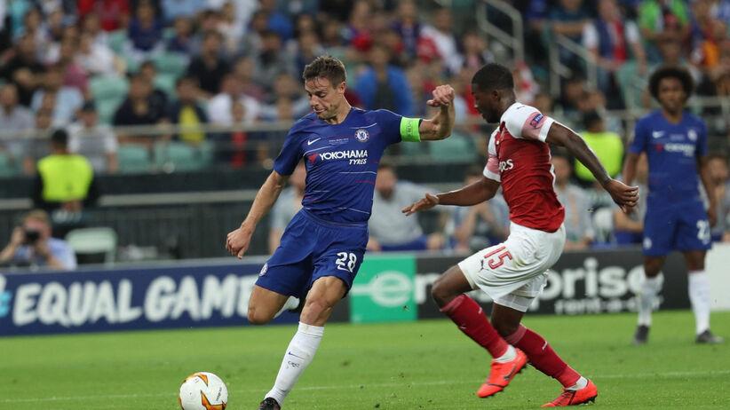 Arsenal - Chelsea: Transmisja TV i online. Gdzie obejrzeć finał Pucharu Anglii? - Sport