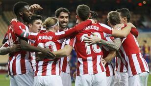 Sensacja w meczu o Superpuchar Hiszpanii. Athletic Bilbao pokonał Barcelonę
