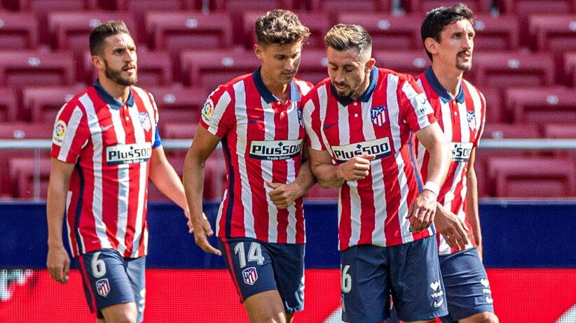 Atletico Madryt, Superliga