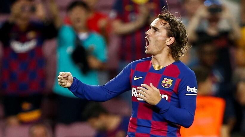 Barcelona ukarana za transfer Griezmanna