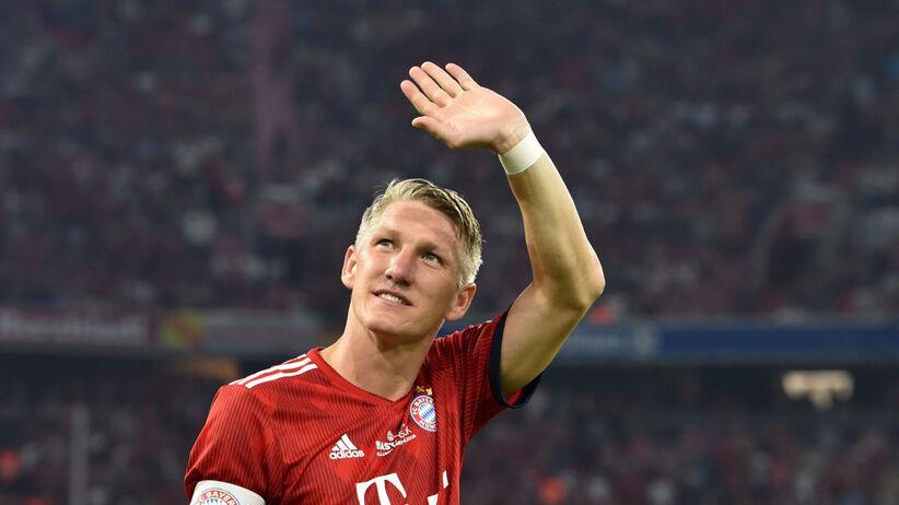 Bastian Schweinsteiger zakończył karierę. Mistrz świata zawiesił buty na kołku