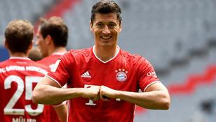 Bayer - Bayern: Transmisja TV i online. Gdzie obejrzeć finał Pucharu Niemiec?