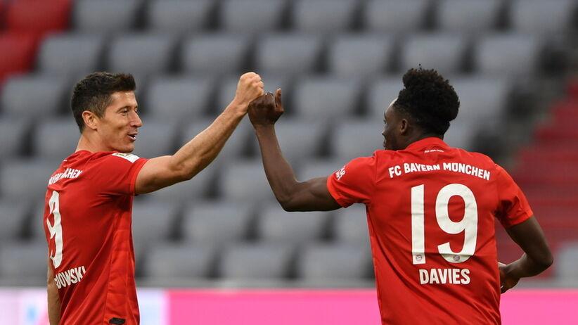 Bayern - Olympique Marsylia: Transmisja TV i online. Gdzie obejrzeć?