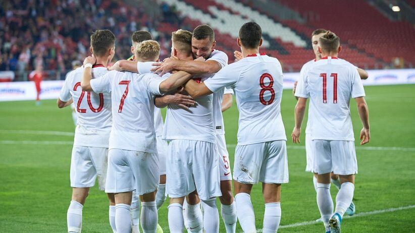 Polska - Bułgaria U21