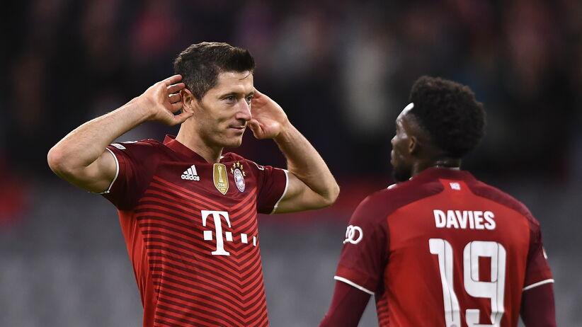 Bayern - Eintracht transmisja TV