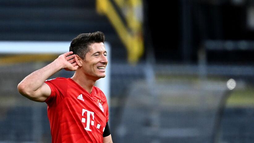 Bayern - Fortuna