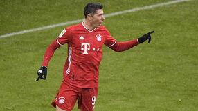 Bayern lepszy od Freiburga, Lewandowski pobił rekord Mullera