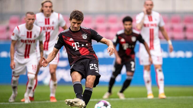 FC Koln - Bayern