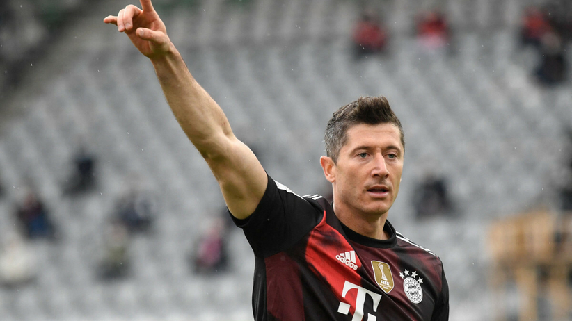 Bayern nie zamierza już przeprowadzać transferów. Lewandowski zostanie w klubie?