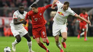 Bayern Monachium - RB Lipsk: Mistrz zagra z wiceliderem Bundesligi