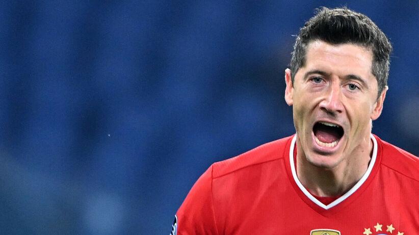 Robert Lewandowski zdobył kolejną bramkę. Polak trafił w meczu Bayern - FC Köln