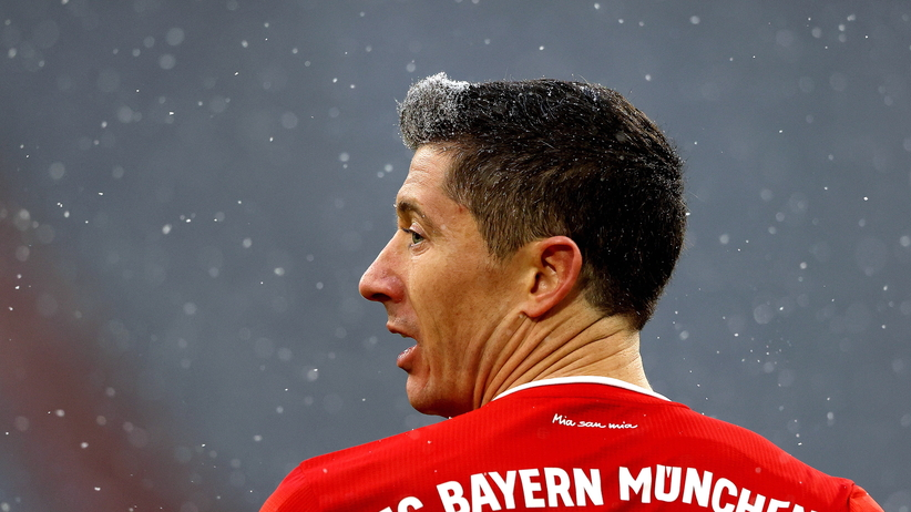 Augsburg - Bayern NA ŻYWO