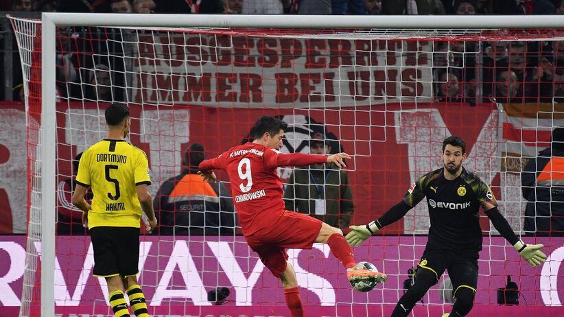 kluby Bundesligi wspomogą rywali