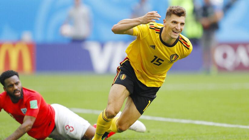 Thomas Meunier piłkarzem BVB